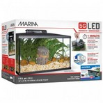 MARINA LED KIT ACUARIO - 20 LTS